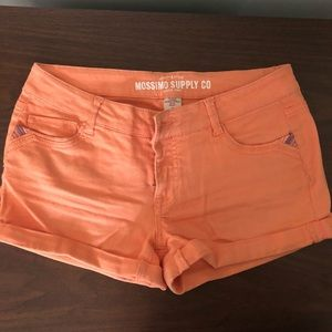 Mossimo shorts (juniors)